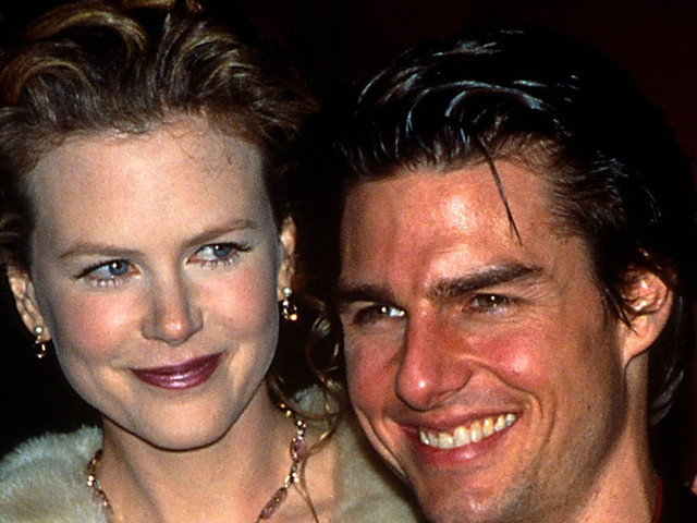 Nicole Kidman Reveals Why She Thinks the Press Focused So Heavily on Her Marriage to Tom Cruise