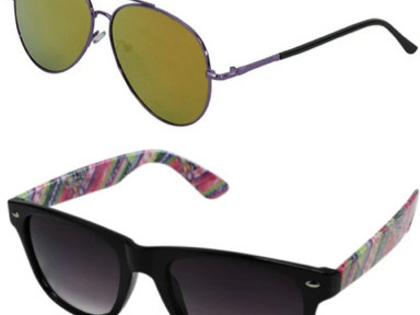 Free Sunglasses {Just Pay $5.95 Shipping!}