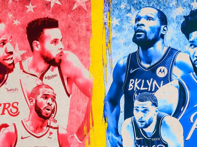 Casting a Ballot for NBA All-Star Starters and Reserves