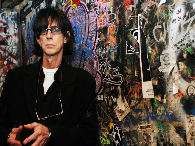 5 ways Ric Ocasek changed the pop-rock music world