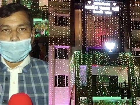 BJP ने काशी में खोला 4 मंजिला हाईटेक कार्यालय, UP चुनाव के लिए कसी कमर