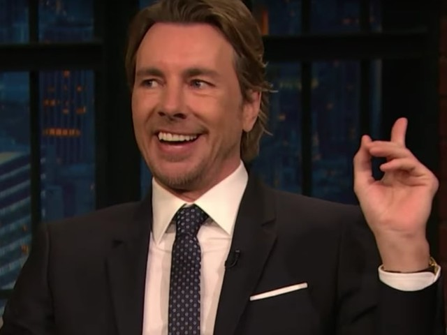 """Dax Shepard Jokes Game of Thrones Is the """"Foundation"""" of His Marriage With Kristen Bell"""