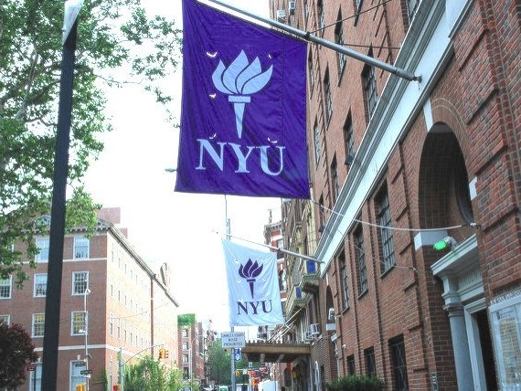 Writing the Why NYU Essay