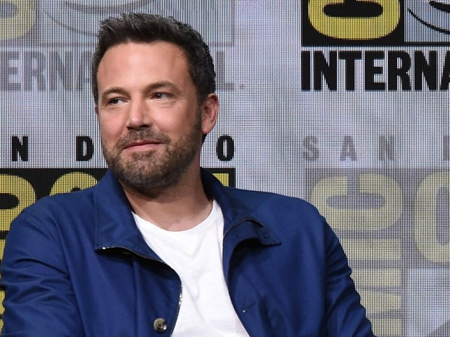 Ben Affleck Might Not Be Returning as Batman After All, According to Brother Casey