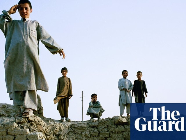 99 Nights in Logar by Jamil Jan Kochai review – a journey to the heart of Afghanistan