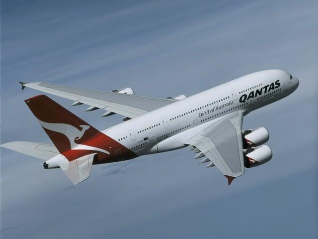 News: Travelport expands distribution partnership with Qantas