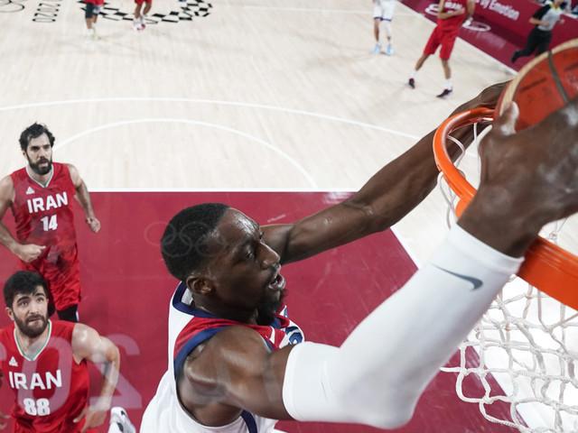 US-Czech game has major Olympic quarterfinal implications