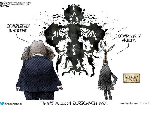 "Byron York: Mueller, Trump, & ""Two Years Of Bullshit"""
