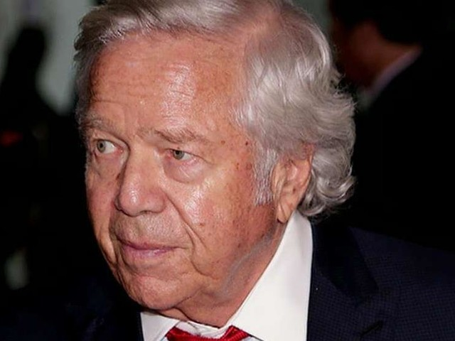 New York Post: Why Bob Kraft's ordeal should alarm us all