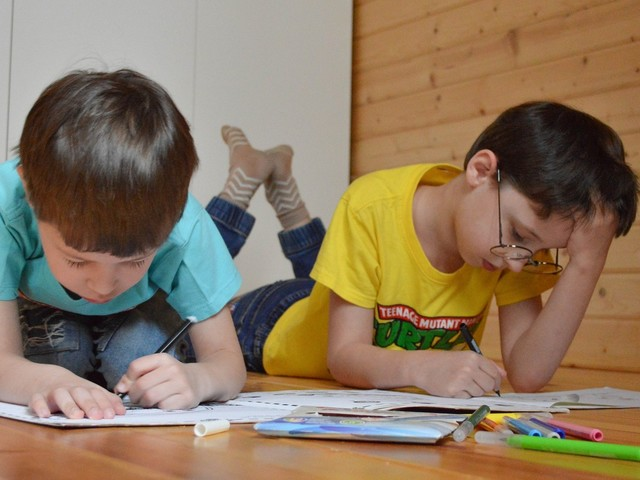 Some parents are creating new 'learning pods' at home and hiring their own teachers