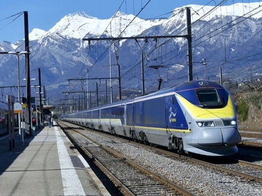 Is the Eurail Pass Right for You?