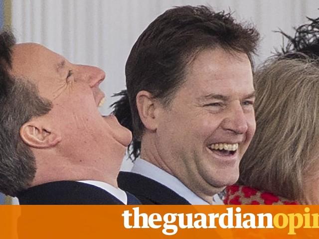 Austerity, not Brexit, has doomed the Tory party   Aditya Chakrabortty