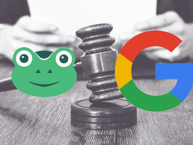 The Alt-Right's Favorite Social Network Has a Point About Google