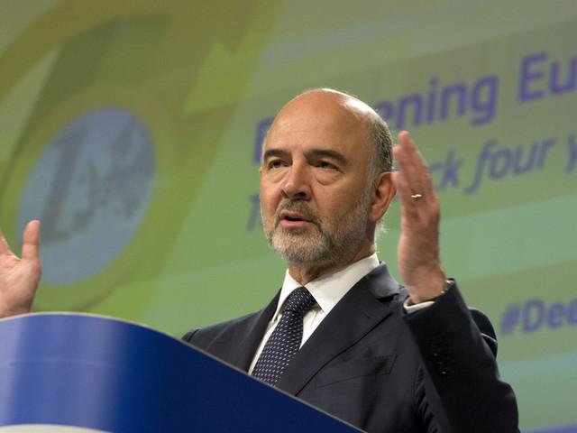 EU asks Italy to better explain debt or face legal action