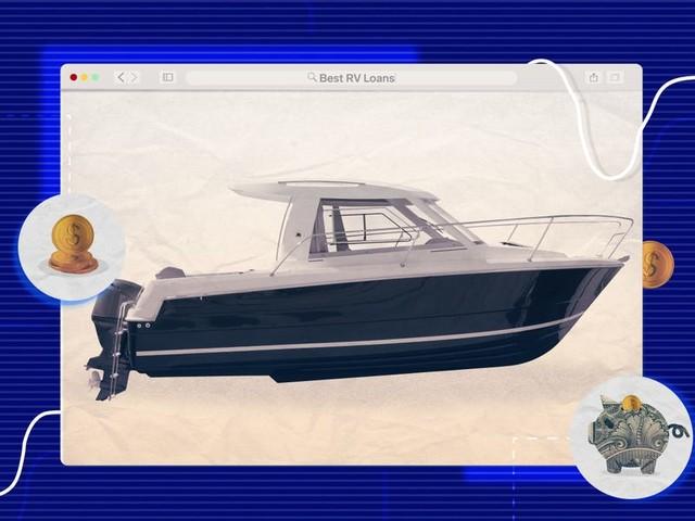The best boat loans of June 2021