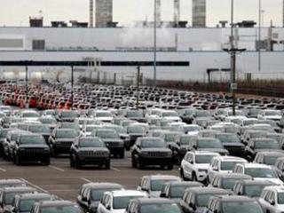 Land deals, incentives OK'd for new auto plant in Detroit