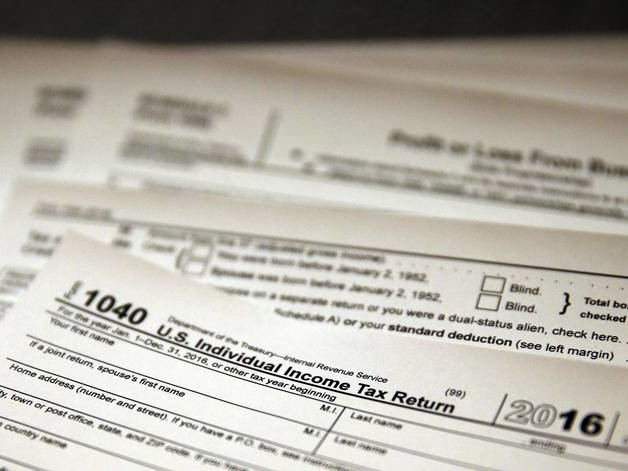 What the GOP Tax Plan Means for You
