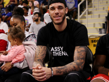 Did LaVar Ball Just Call His Own Son Lonzo Ball 'Damaged Goods' During Another Blow Up?