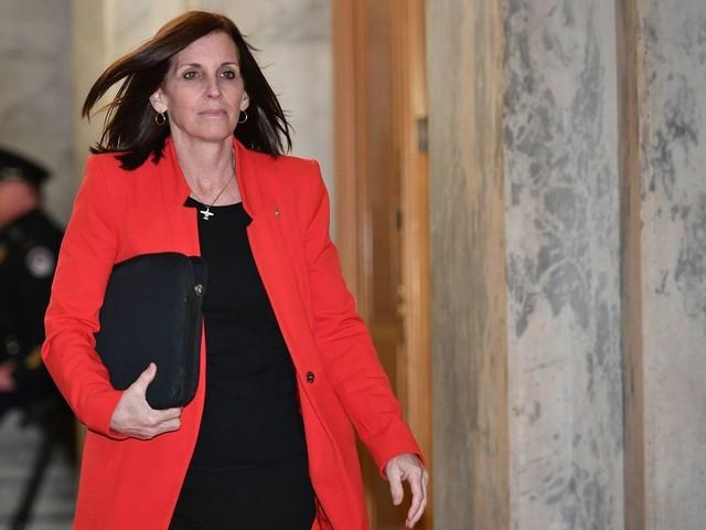 GOP senator introduces bill to withhold senators' pay until coronavirus relief passed