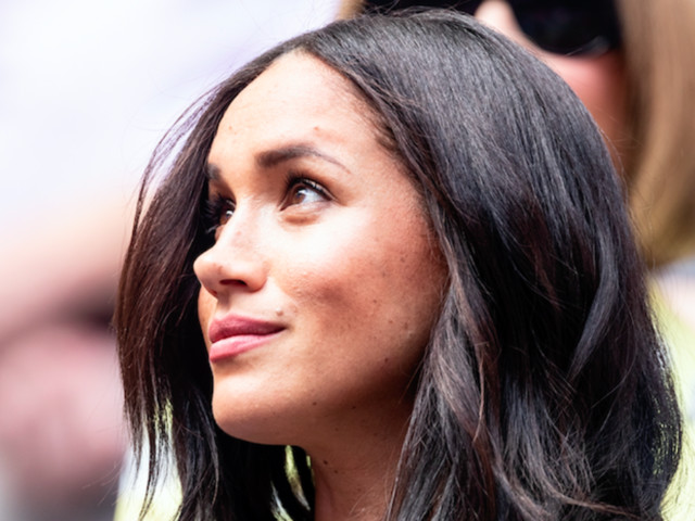 Meghan Markle Look-Alike Bears an Uncanny Resemblance to the Duchess