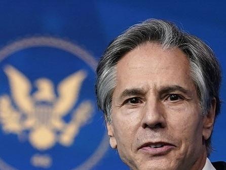 Secretary of State Blinken: China 'Has to Cooperate' with COVID Origin Probe