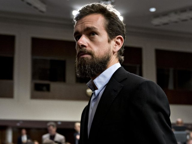 Twitter banning all political ads, Jack Dorsey announces