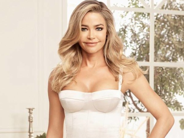 What Does Denise Richards Bring to The Real Housewives of Beverly Hills?