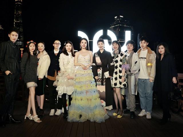 Yu Prize names ChenPeng as the inaugural winner