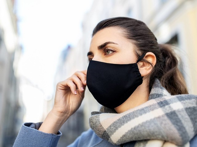 Here's when doctors think we'll finally be able to stop wearing face masks