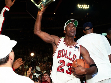 Michael Jordan's 'The Last Dance' Netflix Docuseries Already Has Us HYPE - SEE THE TRAILER + Lee Daniels Is Out Here WINNING