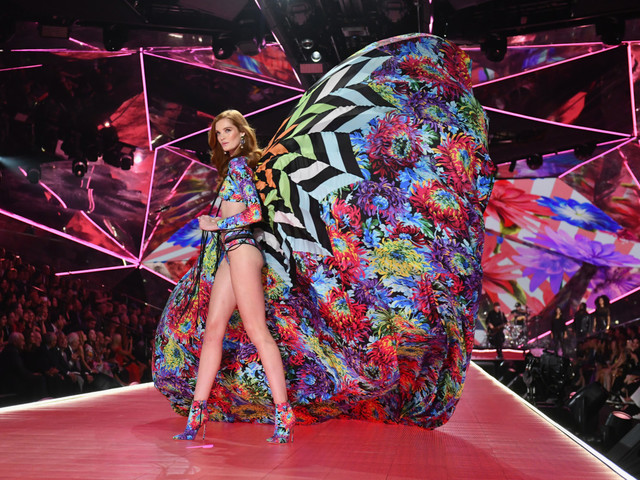 Victoria's Secret's Newly Chosen Angels Prove the Company Really, Truly Doesn't Get It