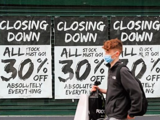 Is The Small Business Sector Being Deliberately Targeted For Destruction?