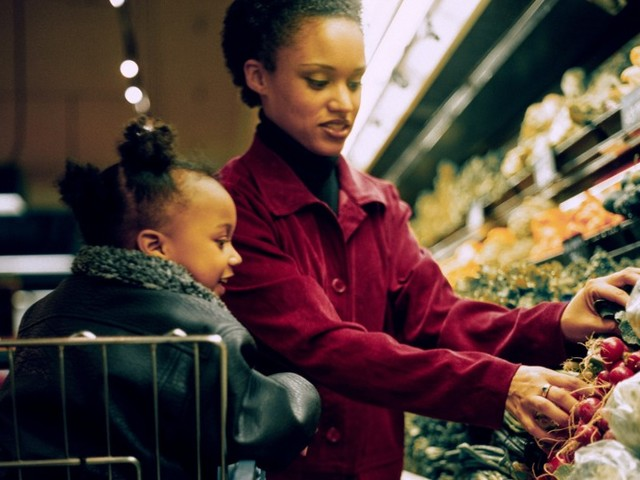 We Need More Black-Owned Grocery Stores