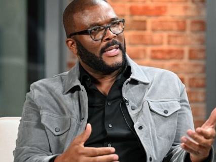 """Tyler Perry Says, """"If You're Complaining About My Writing, You're Not The Audience"""" It's Intended For"""