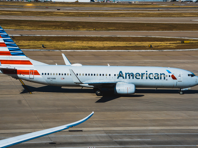 American Airlines sets end date for A321, 737 'Project Oasis' updates