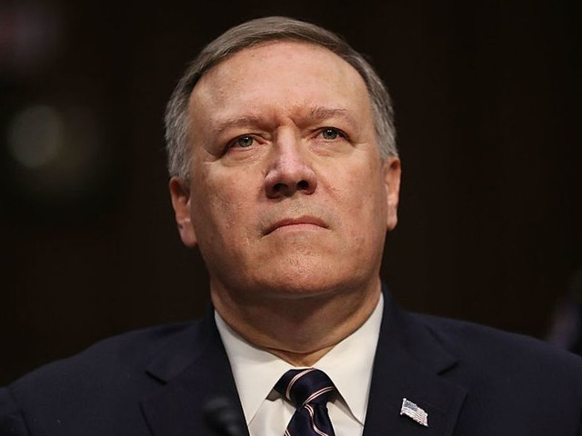 Mike Pompeo fires back at 'shameful' NPR reporter who claims he berated her in private