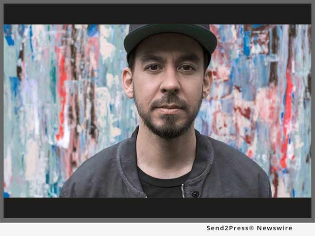 Mike Shinoda (of Linkin Park) to Headline Monster Energy Outbreak Tour in North America This Fall