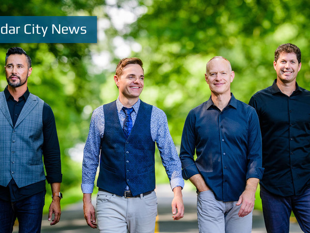 Tickets moving fast for upcoming Piano Guys concert