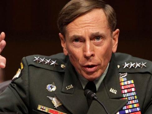 "Ex-CIA Chief Petraeus: Saudis ""Running Out Of Money"" & Urgently Need Aramco IPO Cash"