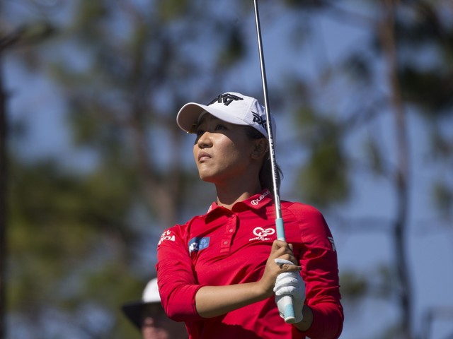 CME Group Tour Championship notebook: Lydia Ko happy with finish to 2017