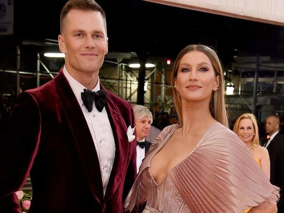 Tom Brady's Wife Gisele Gets Amazing Compliment From Patriots QB