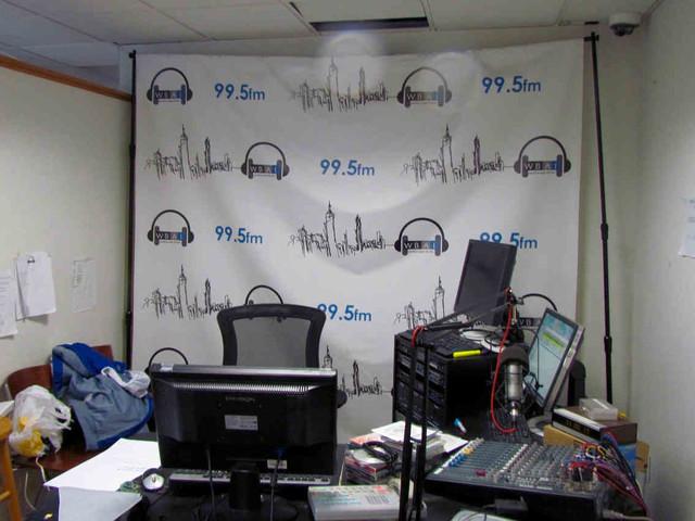WBAI parent company lied about debts: Broadcasters