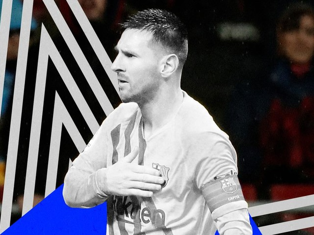 Lionel Messi is more clever in his old age, and just as breathtaking