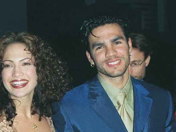 Ojani Noa, Jennifer Lopez's First Husband: 5 Fast Facts You Need to Know