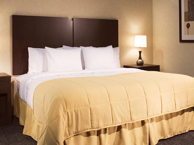 Clarion Hotels Discount, an AARP Member Benefit