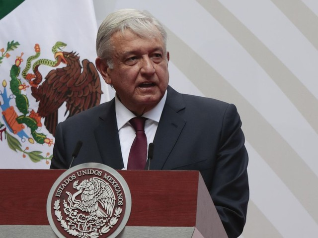 Illegal migration, trade on agenda as Donald Trump hosts Mexico's president