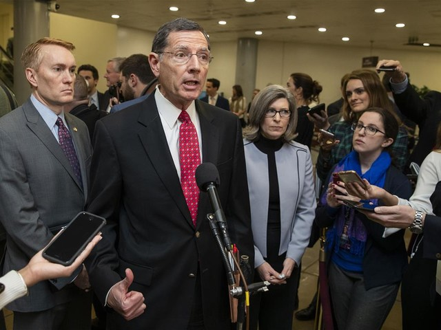 Dems Look to Counter GOP's Quick Vote to Acquit