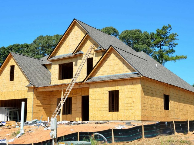 Financial steps to building a house: The complete guide