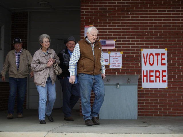 Viewfinder: A Special Election in Alabama