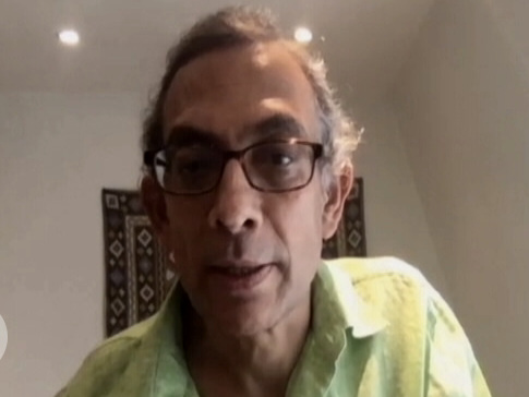 Farmers Themselves Realise There Is A Problem: Abhijit Banerjee
